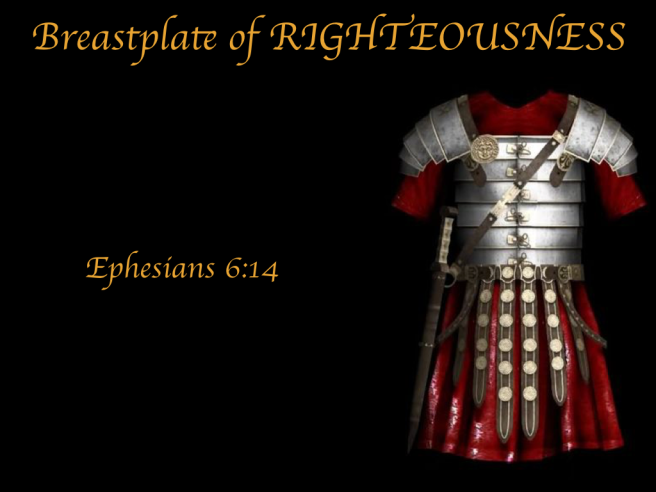 The Whole Armor of God.007